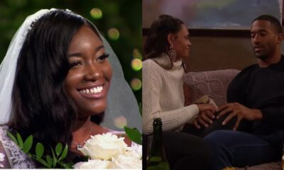 Please Stop Using Dating Shows to Embarrass Black Women