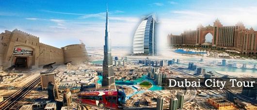 Paket Tour Dubai 2018 Sentosa Wisata