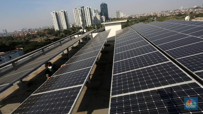RUU EBT, Hadiah Buat Green Energy dan Denda Buat Energi Kotor