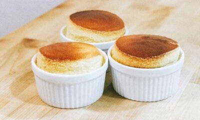 Resep Souffle Cake Sebagai Comfort Food yang Dijamin Enak Rasanya | YuKepo.com