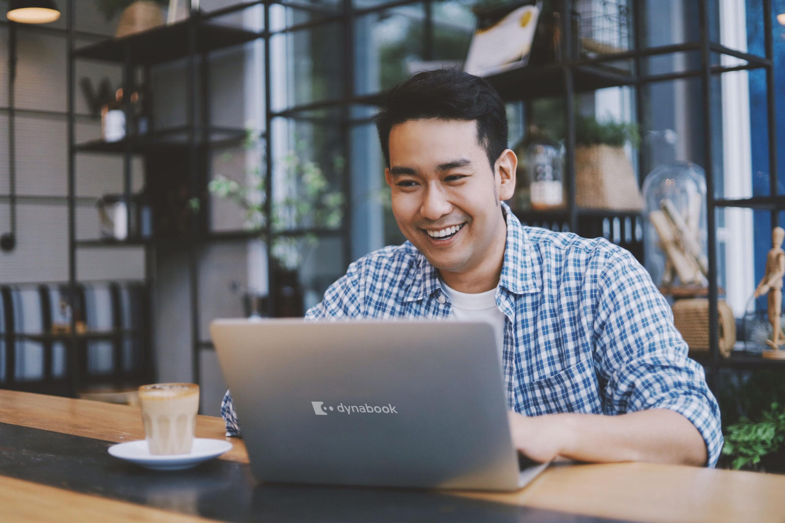 Resmi Akuisisi Dynabook, Sharp Indonesia Serius Garap Pasar Notebook Indonesia
