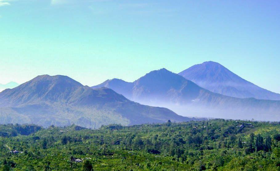 Samawe : Ekspedisi Pendakian 30 Gunung Di Indonesia Mulai Mei 2021