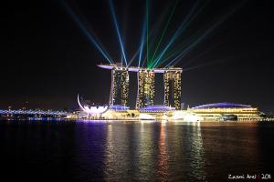 Singapore: Kunjungan Kedua