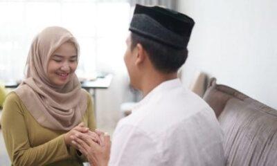 Tak Diterima Puasa Jika Belum Bermaafan Menjelang Ramadhan, Benarkah?