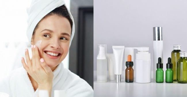 Tak Perlu Bingung, Inilah 9 Urutan Pemakaian Skincare yang Benar