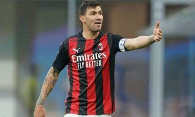 Terancam Tinggalkan Milan, United dan Everton Gali Informasi Soal Romagnoli