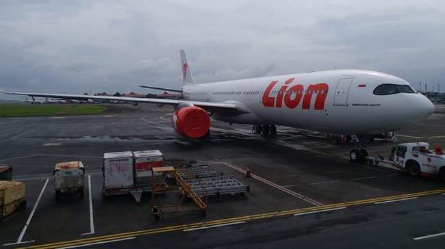 Terbukti Langgar Persaingan Bisnis, Lion Air Kena Denda KPPU