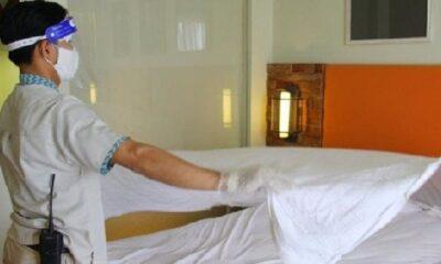 Tips Memilih Hotel yang Menerapkan Protokel Kesehatan CHSE Selama Pandemi