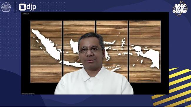 Wamenkeu: Pajak Tak Cuma Kumpulkan Kas Tapi Pulihkan Ekonomi – Suara-Pembaruan.com