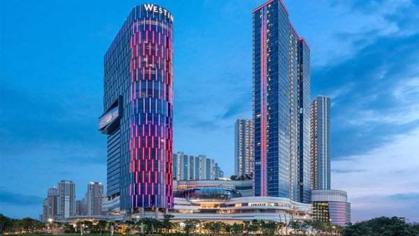 Westin Hotels & Resorts Melebarkan Sayapnya di Indonesia