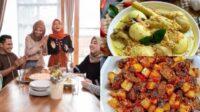 20 Makanan Lebaran khas di Indonesia yang Bikin Kangen Kampung Halaman