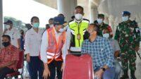 21 Bandara Telah Terapkan GeNose, Menhub Targetkan 100 Bandara Jangkau Wilayah Timur