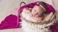 23 Inspirasi Nama Bayi Perempuan Bulan Juli serta Rangkaian Namanya yang Indah