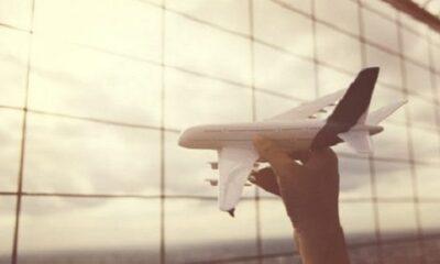 3 Syarat Penerbangan Domestik, Bepergian Lebih Aman Saat Pandemi