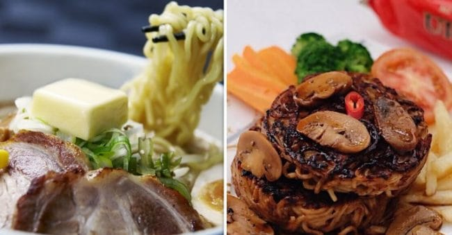 4 Resep Olahan Indomie Antimainstream, Cocok untuk Sajian Buka Puasa dan Sahur