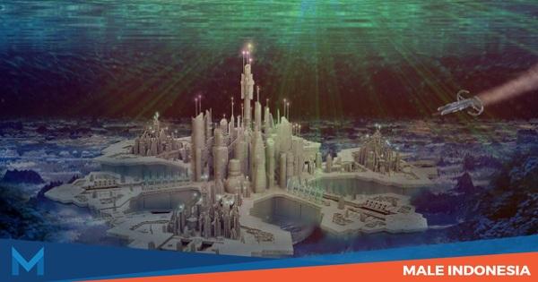 5 Kota Hilang Legendaris yang Belum Ditemukan