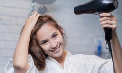 7 Cara Merawat Kesehatan Kulit Kepala dengan Mudah di Rumah