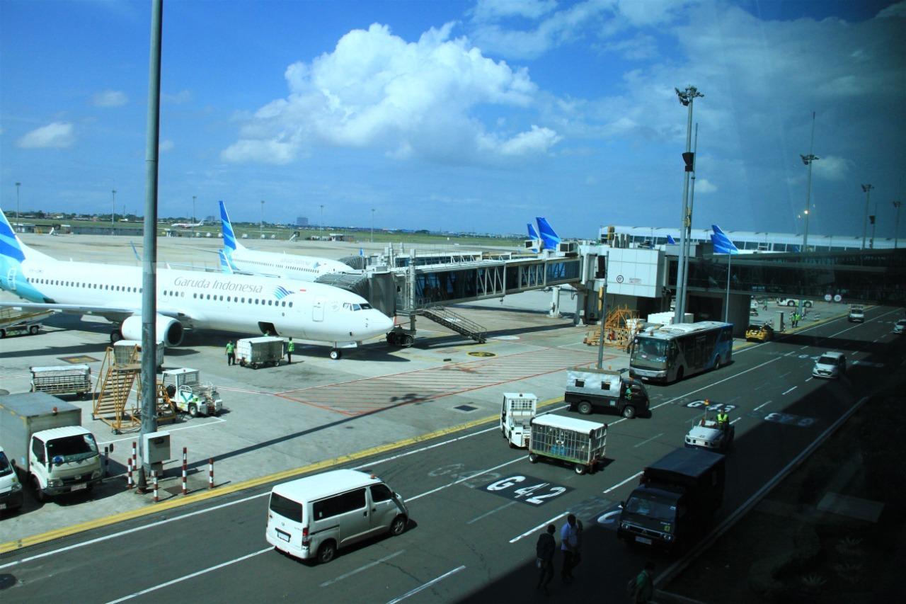 AP II Rebranding Aplikasi INAirport Jadi Travelin