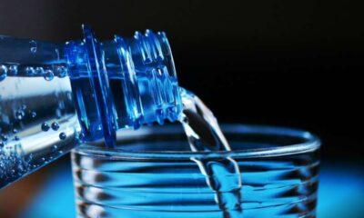 Ayo Minum Air Agar Sehat Kulit