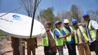 BAKTI Kominfo Targetkan 7.000-an Desa Nikmati Sinyal 4G