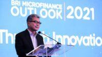 BRI Microfinance Outlook Berikan Solusi untuk Pengembangan UMKM Indonesia