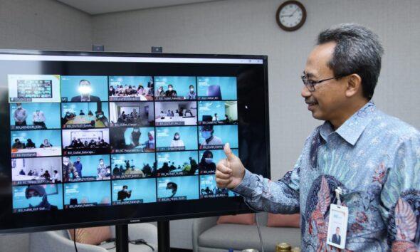 BSI Gelar Akad Massal 1.500 Nasabah KPR Sejahtera