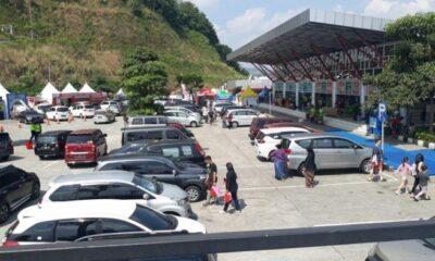 BUMDes Mangunsari Kembangkan Rest Area Jadi Pusat Ekonomi