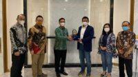 Bank Banten Teken Kerja Sama Strategis dengan BRI