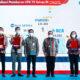 Bank Mestika Raih Peringkat 2 sebagai Penukaran UPK-75 Terbanyak