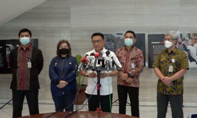 Bantah Spekulasi TMII Akan Dikelola Keluarga Jokowi, Moeldoko Tegaskan:Itu Pemikiran Primitif