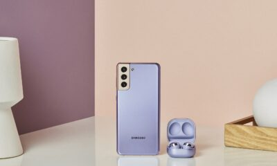 Begini Audio Galaxy S21 Series 5G Untuk Film Pendek