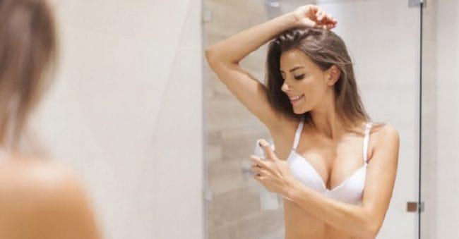 Benarkah Deodoran Pemicu Kanker? Ini Kata Para Ahli!