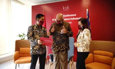 Berikan Perlindungan Untuk Masyarakat KSK Insurance Luncurkan Program KSK Peduli Motor Vehicle
