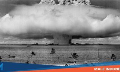 Bom Hidrogen, Senjata Pemusnah Massal Maha Dahsyat