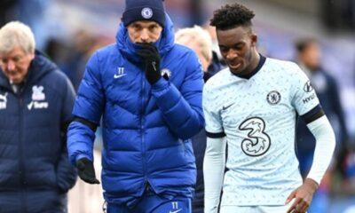 Bos Chelsea, Thomas Tuchel Targetkan Finis di Empat Besar Musim Ini