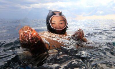 Budaya Haenyeo, Penyelam Wanita di Pulau Jeju