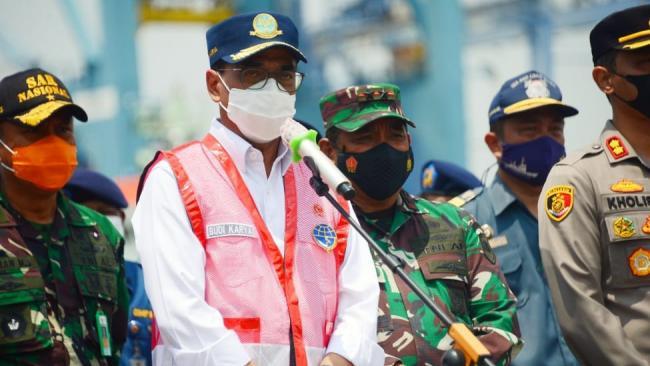 CVR Sriwijaya SJ-182 Ditemukan, Pembicaraan Di Cockpit Akan Terungkap