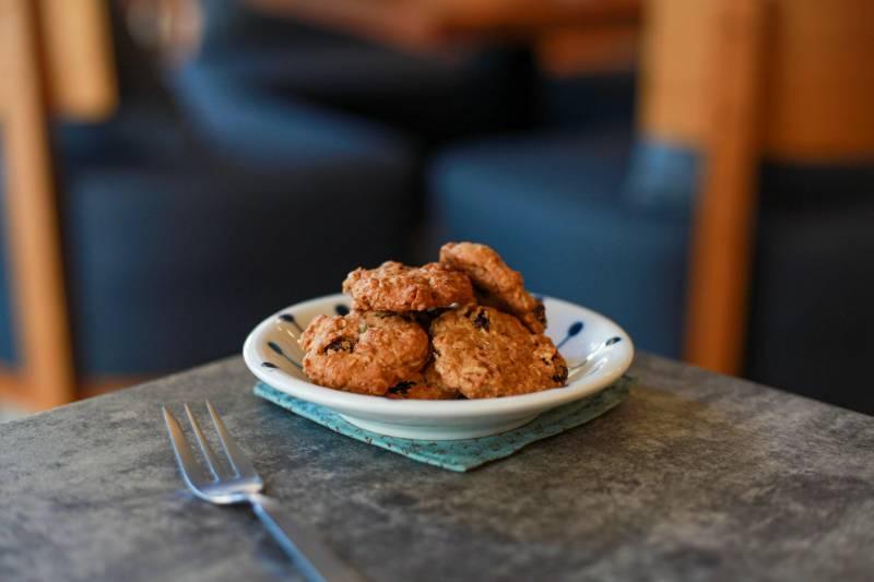 Cara Membuat Chicken Schnitzel dengan Salad Sebagai Menu Makan Siang Baru | YuKepo.com