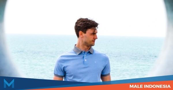 Cara Mengenakan Polo Shirt Jangan Serampangan