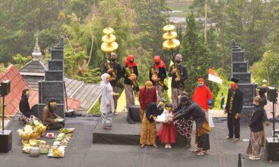 Catat! 7 Event Wisata 2021 Di Jawa Tengah Yang Menarik Untuk Disaksikan