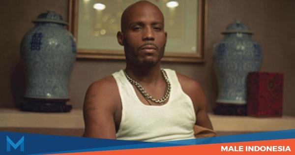 DMX, Kriminal yang Menjadi Legenda Rapper