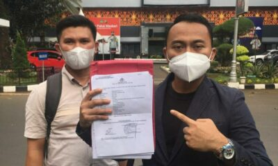 Data Rahasia Nasabah Bocor, Perusahaan Swasta Laporkan Bank Mandiri ke Polda Metro -