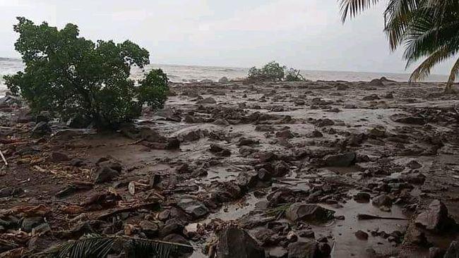 Data Terbaru, 68 Meninggal Akibat Banjir Bandang Flores NTT – Suara-Pembaruan.com