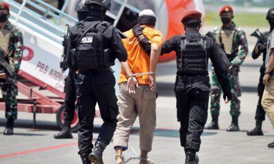 Densus 88 Tangkap 10 Terduga Teroris di Jakarta, Ada FPI di Dalamnya