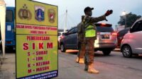 Dishub DKI akan Berlakukan SIKM Saat Pelarangan Mudik