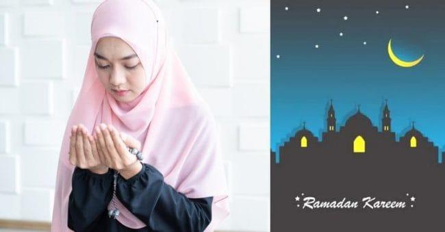 Doa Ramadan Hari ke-14, Jangan Lupa Dibaca, Parents!