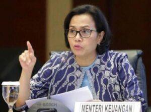 Dorong Investasi, Sri Mulyani Ubah Sisi Rezim Fiskal ke Paradigma Baru