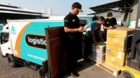 Dukung Holding BUMN Klaster Pangan, PPI-BGR Logistics Merger