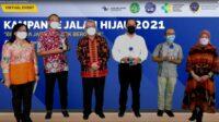 Gerakan Jalan Hijau Tingkatkan Kualitas Hidup Masyarakat Urban - SinarHarapan.ID
