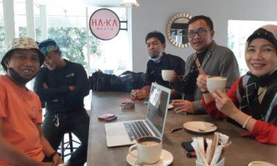 HaKa Resto: Berbuka Puasa Hemat a-la Generasi Millenial